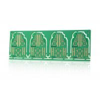 Best Custom Green Double Sided Printed Circuit Boards for Electronic Controller wholesale