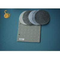 Best Eco - fridendly Grey Needle Punched Non Woven Fabric 120 - 900gsm For Medical Caps wholesale