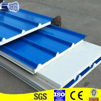 Best Color EPS Sandwich panels wholesale