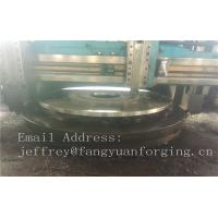 Best Metal Forging C60 1.0606 S58C AISI1060 CK60 1.1221 Forged Cylinder Normalizing And Proof Machined wholesale