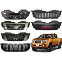 Best Auto Replacement Parts Upgrade Front Grille for Nissan NP300 Navara 2015 Frontier wholesale