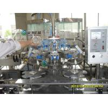 Cheap Glass Bottle Hot Juice Filling Machines , Automatic Water Bottling Plant wholesale