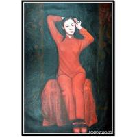 Best Modern Decorative Living room wall art  hand-painted Painting wholesale