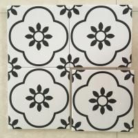Buy cheap Antibacterial Interior Decorative Ceramic Tile For Schools , Hotels from wholesalers