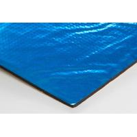 Quality Lightweight Sound Deadening Material / Heat Insulation Material For Auto Engine Hood wholesale
