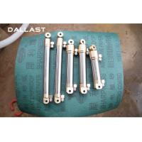 Best Two Way Small Hydraulic Cylinders , OEM Micro Hydraulic Oil Cylinder wholesale