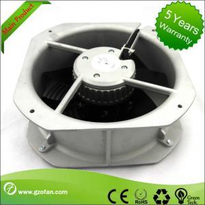 Best Waterproof Ebm Papst DC Axial Blower Fan / 24 Volt DC Cooling Fan wholesale