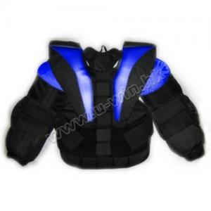 Quality Hockey Goalie Gear Chest & Arm    (UWIGE-B1CA) wholesale