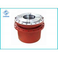 Best Replace Rexroth Planetary Gearboxes WLT Series Reducer For Rotary Drilling Rig wholesale