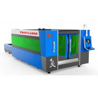 Quality Sheet Metal Cnc Fiber Laser Cutting Machine Price For Sale wholesale