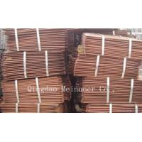 China Copper Cathode on sale