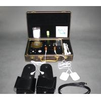 Best Hot Seller quantum bio-electric body analyzer  with leg massager 34 Reports AH-Q4 wholesale