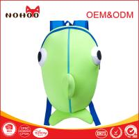 Best Multi Functions Shockproof Children School Backpacks Fashion For Camping / Hiking wholesale