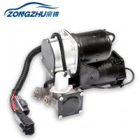 Best Steel / Plastics Land Rover Air Suspension Compressor Pump Oilless OE# LR023964 wholesale