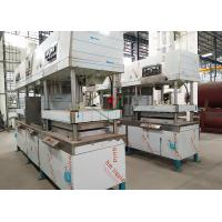 Best Stainless Steel Semi Automatic Paper Plate Making Machine with 5000pcs/h wholesale