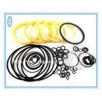 Best Oil Resistant Caterpillar Hydraulic Cylinder Seal Kits0.6 Kg/ Set Weight wholesale