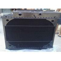Best Komatsu PC200 PC300 Excavator Hydraulic Parts Excavator Radiator 20Y-03-31610 wholesale