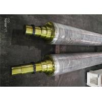 Buy cheap 100 - 4000mm Lentgh Corrugating Roll For Corrugated Carton Making Machine from wholesalers