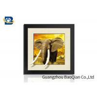 China Eco - Friendly 30 X 40 Cm 3D Lenticular Pictures / Custom Lenticular Printing on sale