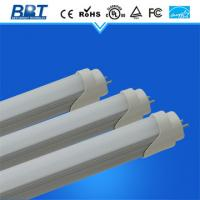 China High Efficiency 600mm Led Tube Aluminum and PC For Indoor Lighting on sale