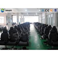 Best Dynamic 5D Movie System With 10 Special Effect Simulations And Movement Seats wholesale