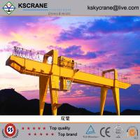 Best High Performance Gantry Crane With 32t Trolley wholesale