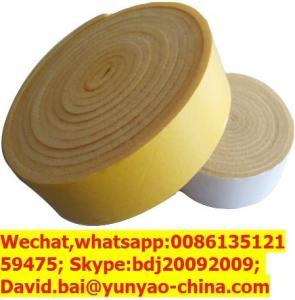Best PU Foam Insulation Tape wholesale