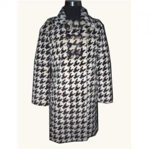 China Rabbit fur coat on sale