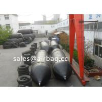 Quality High buoyancy Launching / landing / lifting air bags for floating boat lift wholesale