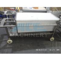 Best Hygienic Inox Beverage Plate Frame Filter Filter Press for Wine wholesale