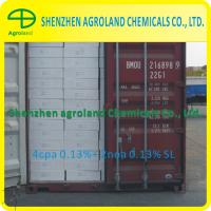 Cheap 0.13% 4CPA / BNOA Plant Growth Regulator SL / 4CPA 98%TC 95% DP 95%WTX 2.5% AS for sale