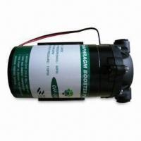 Best Water Pump for Household and Commercial RO System from Asia with 24V DC Voltage wholesale