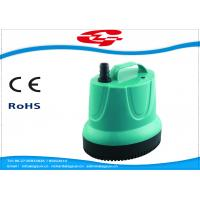 Best 25-90w 1000-3000L Submersible Water Pump with filter wholesale