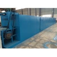 Environmental Protection Automatic Dryer MachineWith 1.2 - 2m Width Belt