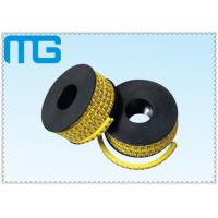 Best Circle Wire PVC Colorful Cable Marker Tube Oil And Erosion Control CE Standard wholesale