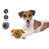 Best Electronic Magic Battery Operated Dog Toy Random Jumping Bouncing Dog Toy wholesale