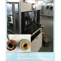 Best Stator Coil Winding machines for External Rotor Outer Rotor Motors WIND-WZE wholesale