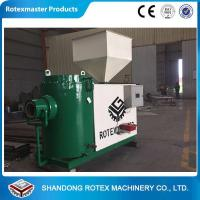 Best Wood pellet , bamboo pellet using biomass wood burner connect with dryer wholesale