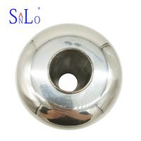 China Custom Made Magnetic Stainless Float Ball Hollow Type For Pneumatic Diaphragm Pump on sale