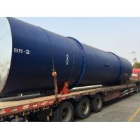 Buy cheap Industrial Pressure Vessel Autoclave,manual opening door with ASME standard or from wholesalers