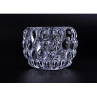 Best Mercury Tealight Decorating Glass Candle Holders For Home Decoration Gifts wholesale