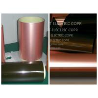 Best ISO Approval Single Sided Copper Clad Board Under 0.025um Roughness wholesale