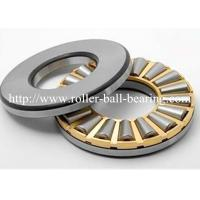 Thrust Bearing Stainless Steel / Bearing Steel Single Row Cylinder Roller Bearing