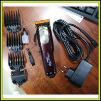 Best PF-805 Cordless Barber Hair Clipper Professional 2200mah li-ion battery Hair Trimmer wholesale