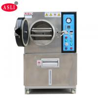 China PCT-35 High-pressure and humidity test chamber on sale