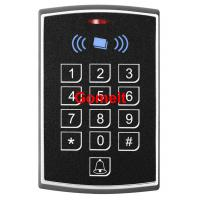 Best Standalone Rfid Proximity Door Entry Access Control System , ID Card Access Control Rfid Reader 1000 Users wholesale