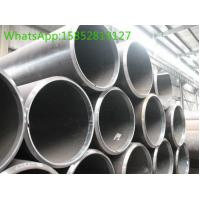 Thin Wall Thickness Seamless Large Outside Diameter Alloy Steel Tube P9 , P91 , P5 , P22