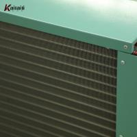 Best Manufacturer/ Factory price/ Air Cooled Condenser/Fin type condenser/Fan motors wholesale