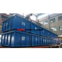 Cheap offshore and onshore platform drilling cuttings skip for sale at Aipu solids for sale