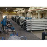 Best Dirfrent Capicity Reverse Osmosis Water Treatment Equipments For Drink And Mineral Water wholesale